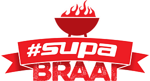 SuperBraai Logo