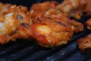 Hot Chicken Wings – A Braai Recipe