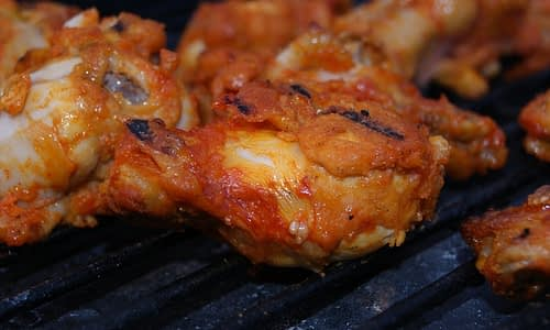 Hot Chicken Wings – A Braai Recipe