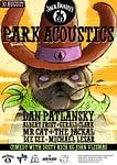 Park Acoustics August 2015