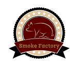 The Smoke Factory Logo