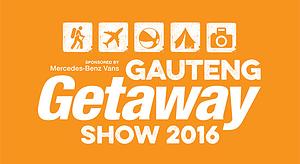 Gauteng Getaway Show 2016 Logo - Turqoise 1