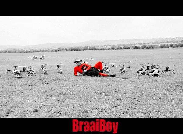 Fly & Braai