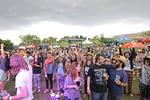 Mieliepop Crowd
