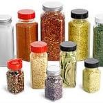 Sauces & Spices