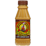 Jimmy's Chip & Burger Sauce – 375ml