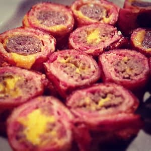 Read more about the article Boerewors Sushi – How to make sushi on the braai