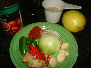 Prego Sauce Ingredients