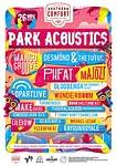 Park Acoustics Movember 2016