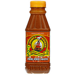 Jimmy's Peri-Peri Sauce-375ml
