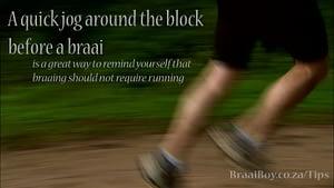Braai Tip 5